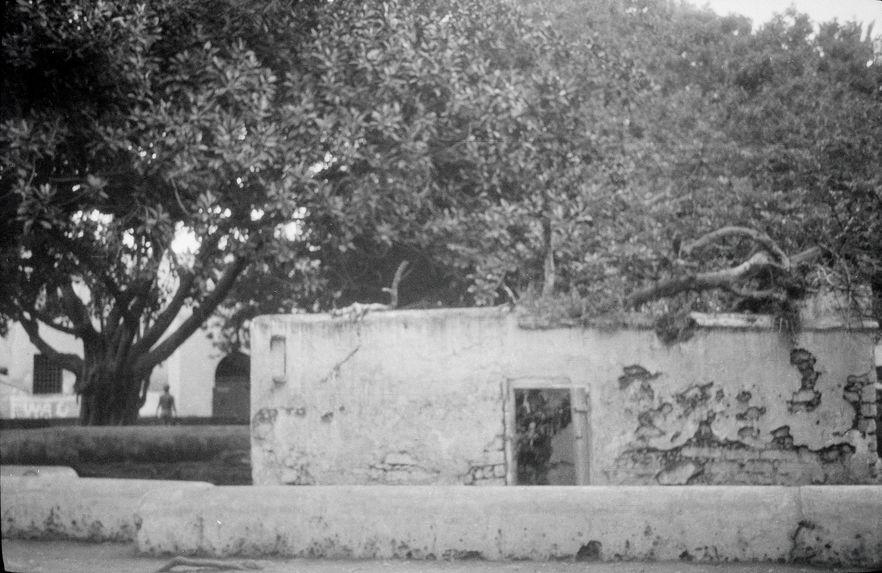 Marabout de Sidi Bou Smara
