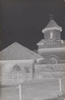 Monastère du 16e siècle