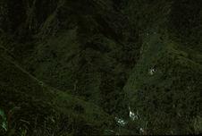 Buang Mapos. Paysages. Buang, Suwai. Vue vers Ranguai à hauteur de Pavelengje[?]...