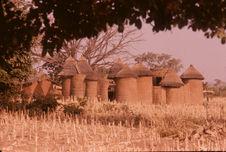 Village sombas