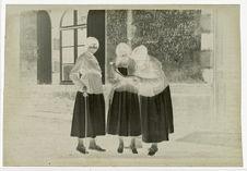 Ermitage, été 1917