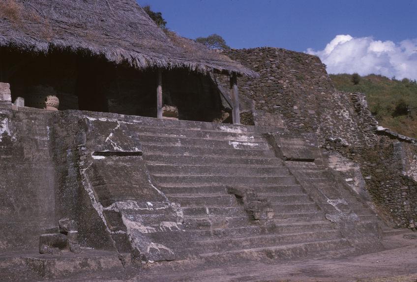 Mexique [Malinalco]