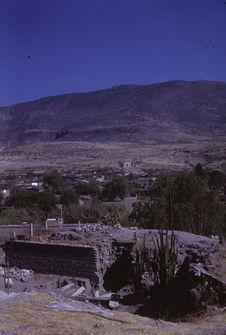 Mexique, Mitla 3