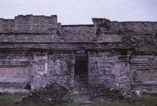 Mexique, El Tajin