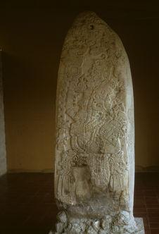 Guatemala. Musée Guatemala City