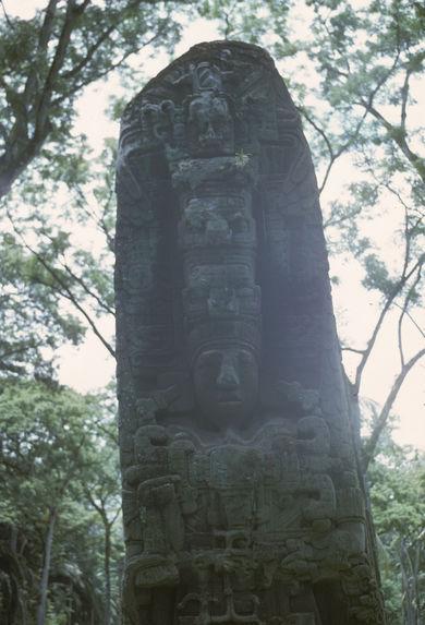 Guatemala : Quirigua