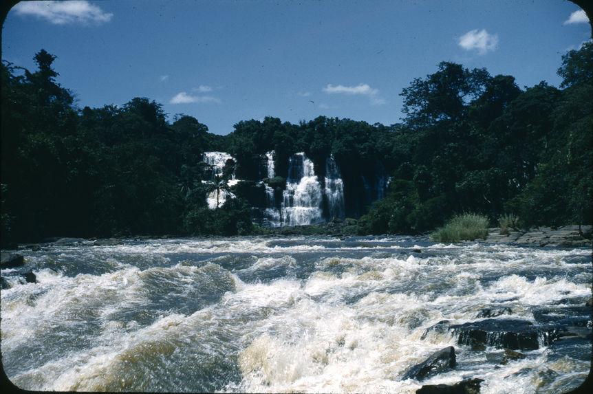 Mboali, Oubangui