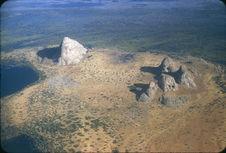 Hadjer el Hamis, Tchad