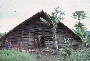 Maison communautaire de Obeimi