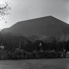 Bande film de 3 vues concernant Huaca de San Isidro