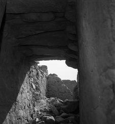 Bande-film de 3 vues concernant la vallée de Lurin. Chacra baja et Chacra alta