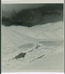 Sans titre [paysage dans les environs de Dalat]