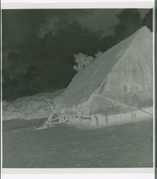 Sans titre [maison montagnarde dans les environs de Dalat]