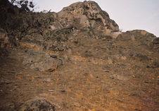 Rio Seco. Lomas de Lachay. Salinas