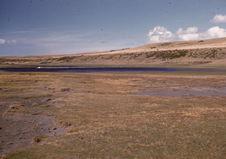 Terre de Feu. Rio Calafate et région voisine