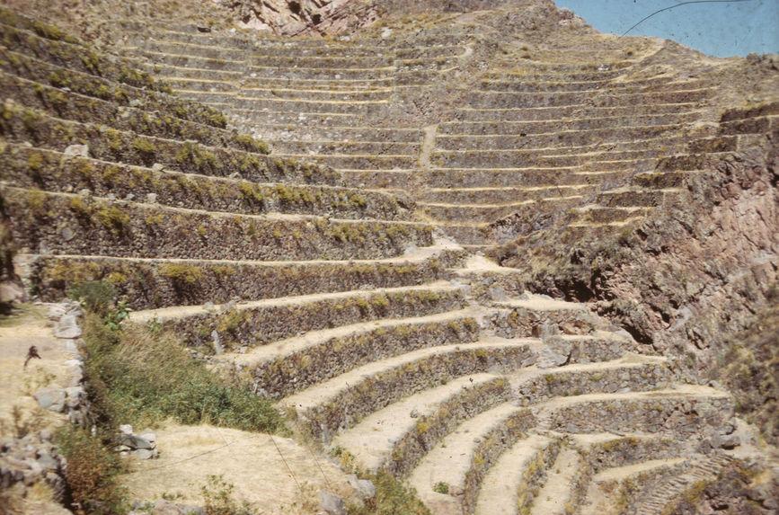 Région de Cuzco. Pisak