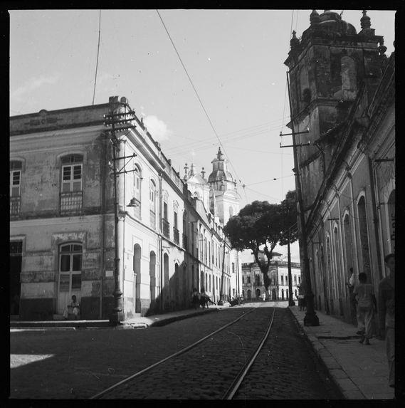 Sans titre [rue de Belém]