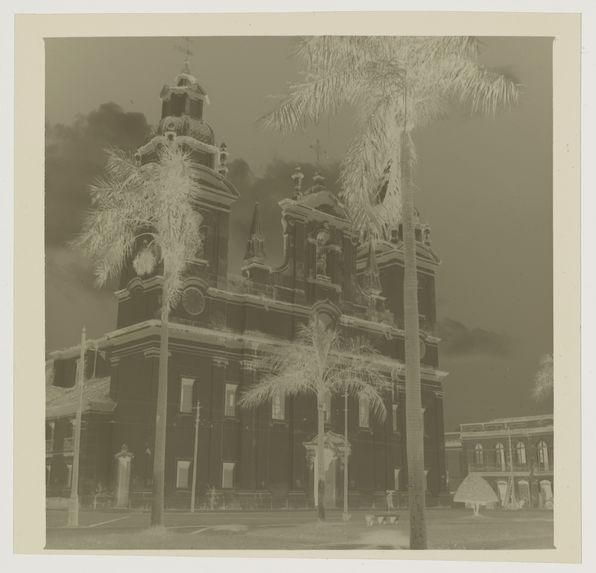 Sans titre [cathédrale de Belém]