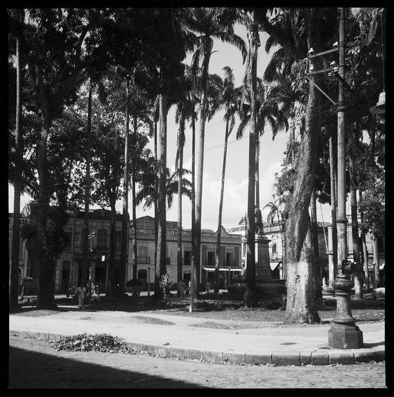 Sans titre [place de Belém]
