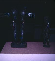 Yaouré [statue]