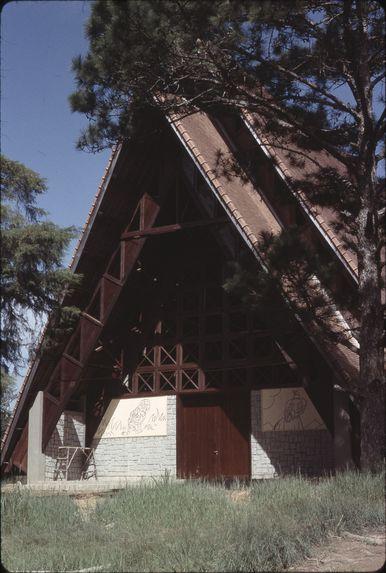 Dar [Rna] (2), Dalat chapelle