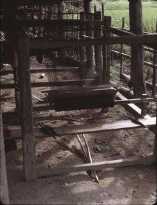 Louang Phrabang [vers ?] vill. [?] nom