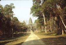 Sans titre [Angkor vat]