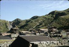 Taïwan [vue de village]