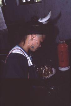 Yao. Juin 1986