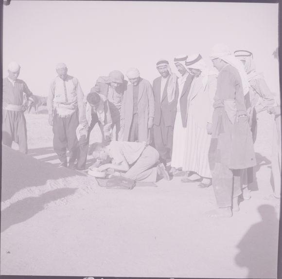 Abbadeh (Mey [?]). Lefèvre [illisible] les impuretés