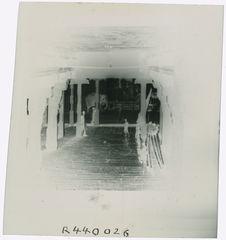 Madura. Temple : gapuram