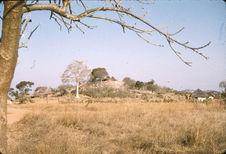 Village Mapondera