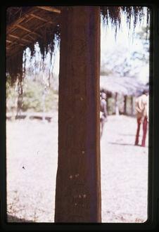 Madhya Pradesh : Adivasi du Bastar, divers Marias de Gangalur