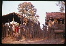 Madhya Pradesh : Ghotul Bawadi