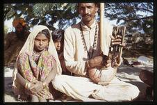 Rajasthan : chants dévotionnels