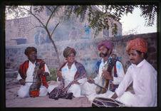 Rajasthan : Jodhpur