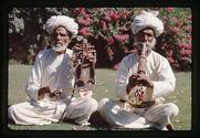 Rajasthan : désert de Tahr, village Pokaran