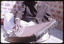 Rajasthan : manghaniyar