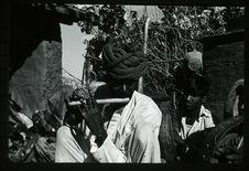 Bhil ou Garasia 1971-72