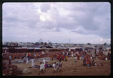 Rajasthan, village de Ramdevra