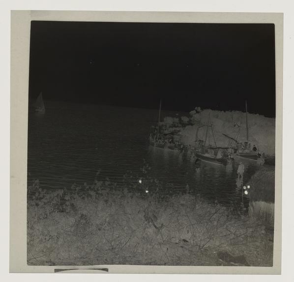 Le port de Voh