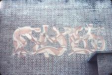 Sans titre [peinture murale]