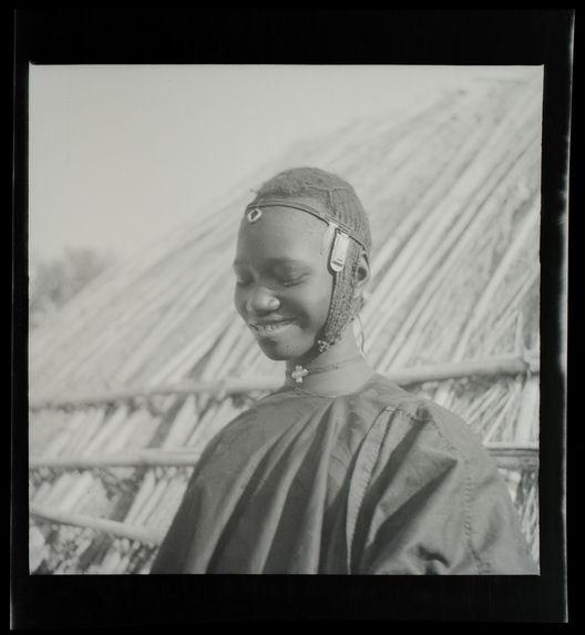 Femme Diakhanké