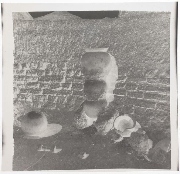 Four à sécher les noix de karité