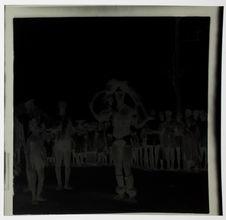 Danseurs acrobatiques