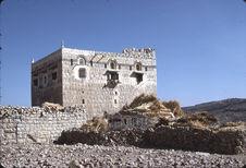 Beni'Abd. Maison récente