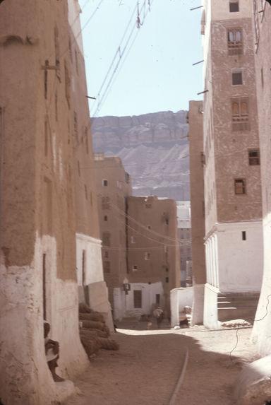 Shibam [rue]