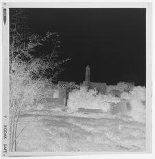 Vue de l'ancien quartier juif