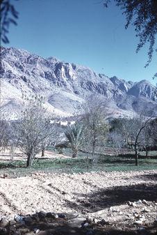 Vallée des Ammeln