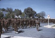 L'armée royale